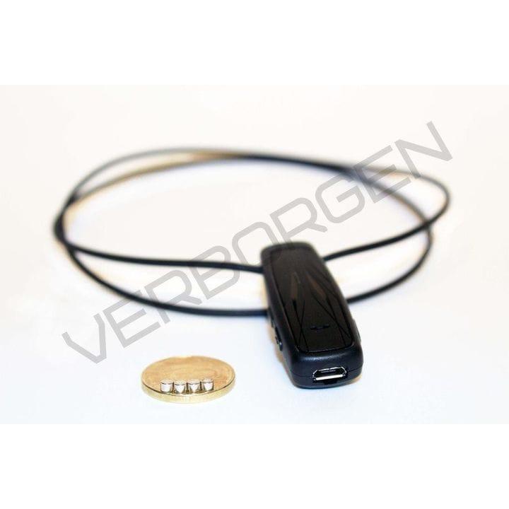 Микронаушник магнитный Bluetooth Verborgen B-2
