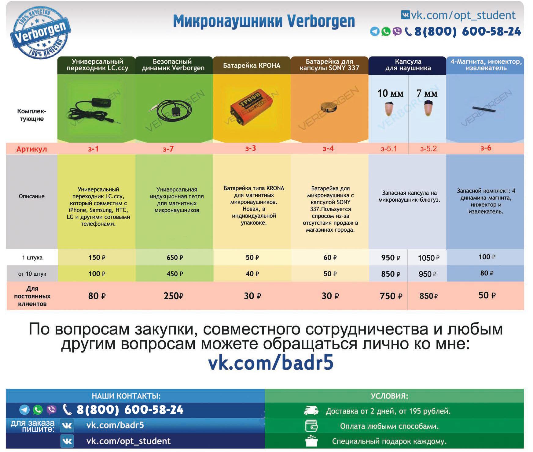 mikronaushniki-optom-prajs-list(6)